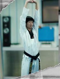 内蒙古司南跆拳道文化有限公司