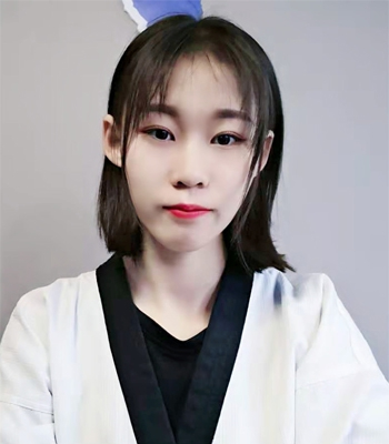 司南跆拳道--王嘉怡教练