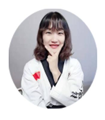 司南跆拳道--徐晨教练